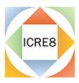 Icre8 Logo